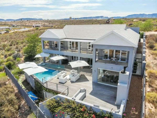 Clanwilliam The Grey House