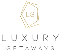 Luxury Getaways Logo
