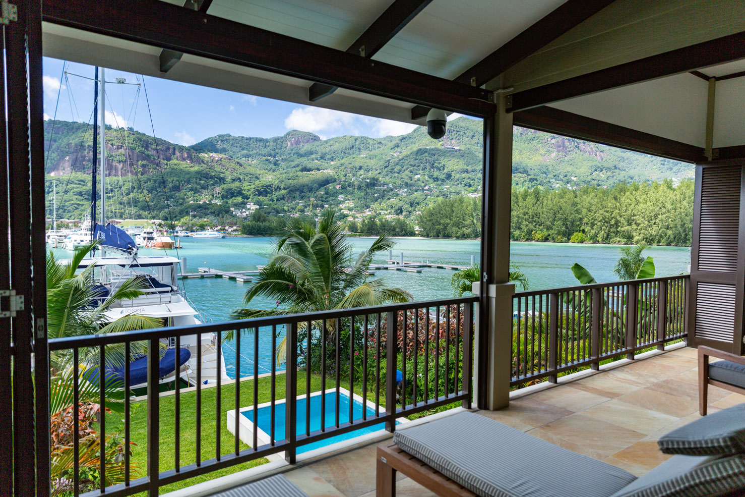 Eden Island Maison for rent seychelles